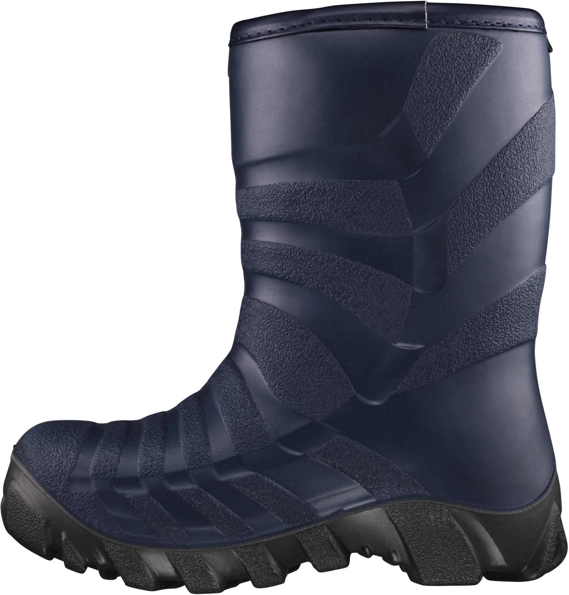 Viking Footwear Ultra 2.0 Boots Kids navycharcoal at